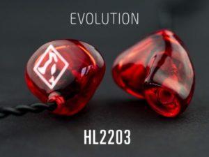 HL 2 - 2-Wege ausgewogen angepasster In-Ear Kopfhörer Hörluchs - Gisbrecht Hörakustik - Saarland