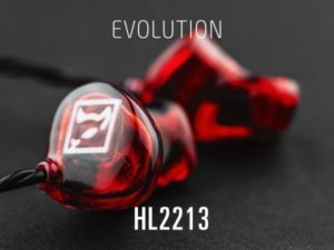 HL 2 - 2-Wege BASSBETONT angepasster In-Ear Kopfhörer Hörluchs - Gisbrecht Hörakustik - Saarland
